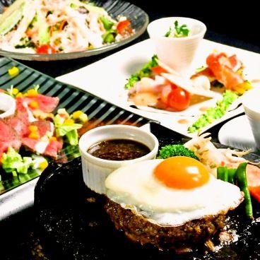 藤沢 ビストロハンバーグのおすすめ料理1