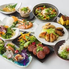かこみ庵 金沢片町店のコース写真