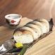 ご家庭でもSABAR自慢のさば寿司をお楽しみください♪