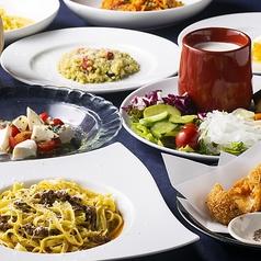 裏通りイタリアン OSTERIA NORIのおすすめ料理1