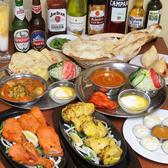 インドレストラン DIWALI ディワリ ちはら台の詳細