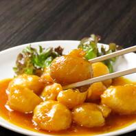 本格中華料理をお楽しみください。