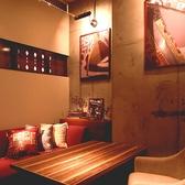 【VIP個室×貸切】【RoomNo201】2~4名、天井も高く広々♪