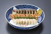 魚庵すし若のおすすめ料理3