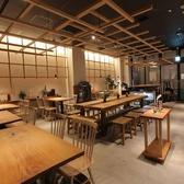 鴨 酒 蕎麦 みかど 野田店の雰囲気2