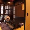 有喜屋 京都文化博物館店のおすすめポイント3