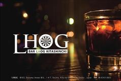 BAR LHOG KITASHINCHIの写真