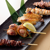 炭火焼鳥 権兵衛 天王寺MIO店のおすすめ料理3