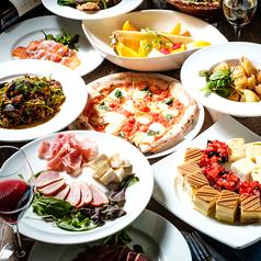 イタリアンバル SHANTY 船橋店のおすすめ料理1