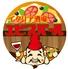 イタリア酒場 エビスバールのロゴ