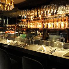 Restaurant&WineBar GODDESSの特集写真