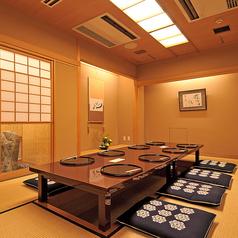 日本料理 はなのきの雰囲気1