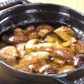 料理メニュー写真岩崎さんのマッシュルームのオイル煮