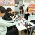 ゲームカフェ秋葉原集会所のロゴ