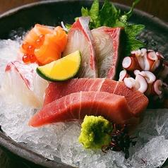 丸十寿司のおすすめ料理1