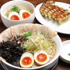 哲麺 縁 平塚金目店のおすすめポイント1