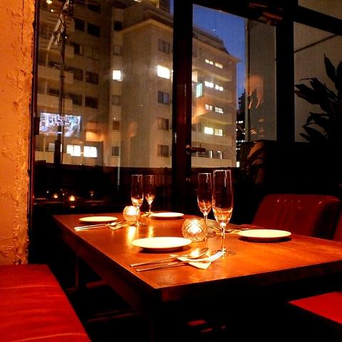 CAFE&DININGBAR KOKU