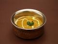 料理メニュー写真カトマンドゥカリー(PUJAの基本カリー)