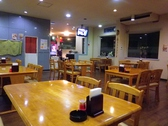 テーブル席:4名×11