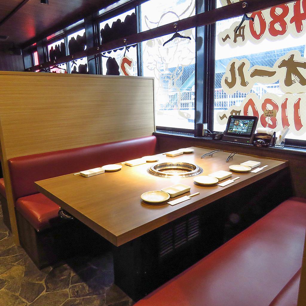 焼肉 食べ放題 一気 名古屋駅西店 (イッキ ナゴヤエキニシテン)|店舗イメージ10