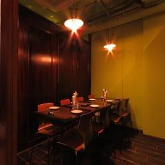 日式洋食酒場 KIKKOU キッコウの雰囲気1