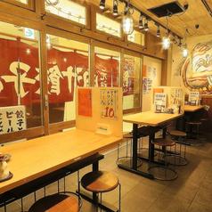 肉汁餃子のダンダダン 札幌店の雰囲気1