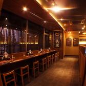 長屋ステーキ インターパーク店の雰囲気3