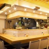 焼き鳥 博多松介 はかた まつすけ 恵比寿店の雰囲気2