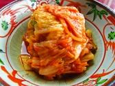 墨乃苑のおすすめ料理3
