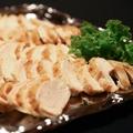 料理メニュー写真鶏肉のロースト
