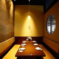 新大阪で宴会最大30名様までOK! 個室完備してます★