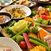 日本の季節、十二季を料理で楽しむことを大切に。