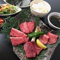 料理メニュー写真C 人気ベスト4の組合せ!焼肉満喫セット【お昼も夜もOK!】