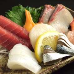 柳寿司の特集写真