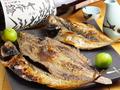 料理メニュー写真勝浦の旨い干物をご用意してます!