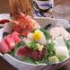 ピチピチ鮮魚◆魚へのこだわり