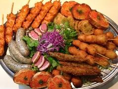 朝摘み野菜の洋食厨房 路遊亭のおすすめテイクアウト2