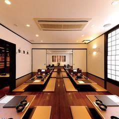 いよの舞 松山インター店の雰囲気1
