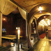 中華酒家飯店 角鹿の雰囲気3