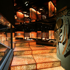 DINING 彩 渋谷宮益坂店の画像