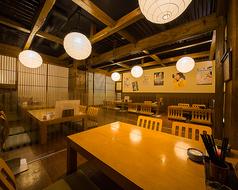 390酒場 北海道丸かじり大衆酒場 北12条店の雰囲気1