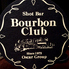 ショットバー バーボンクラブのロゴ