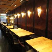 中華酒家飯店 角鹿の雰囲気2