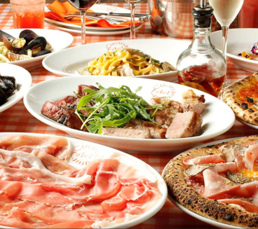 Cucina del Campo クッチーナ デル カンポのおすすめ料理1