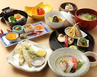 神楽坂 越野のおすすめ料理1