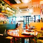ビオカフェ BiOcafeの雰囲気2