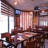 インドレストラン サザ ダイニング&バー SAJHA DINING&BARのおすすめポイント3
