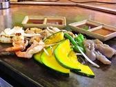 MINORIのおすすめ料理3