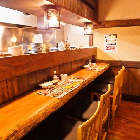 まるさ水産 名古屋桜山店(居酒屋)の雰囲気   ホットペッパーグルメ