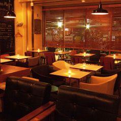 Cafe+Diner Style スタイルの特集写真